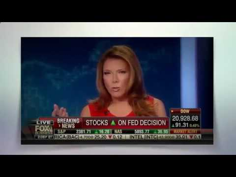 The Intelligence Report With Trish Regan March 15, 2017