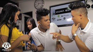 Смотреть клип El Super Nuevo Ft. El Mayor Clasico - Coje Memoria Remix