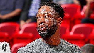 Cleveland Cavaliers vs Miami Heat - Full Game Highlights | March 8, 2019 | 2018-19 NBA Season thumbnail
