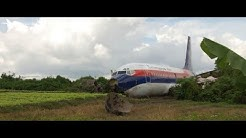 FS2004 - Unstoppable (Sriwijaya Air Flight 62)