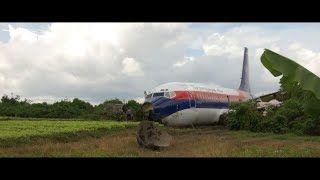FS2004 - Unstoppable (Sriwijaya Air Flight 62)
