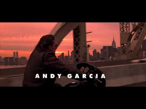 Black Rain (1989) - Intro - I'll be holding on [1080p]
