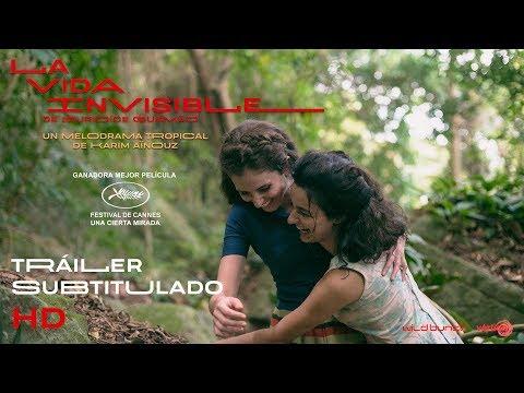 LA VIDA INVISIBLE DE EURÍDICE GUSMÃO - Entrevista con Karim Aïnouz, director de la película.