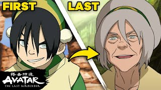 Toph Beifong's Firsts and Lasts in Avatar & Legend of Korra! ⛰