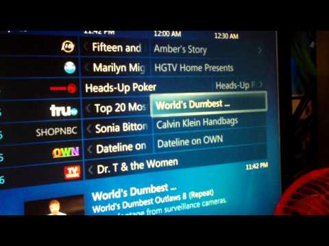 The Time Warner Cable All-Digital Conversion has started... (read description)