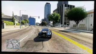 MES GARAGE DE LUXE - GTA 5 ONLINE