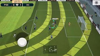 Pes Mobile 2019 / Pro Evolution Soccer / Android Gameplay #42