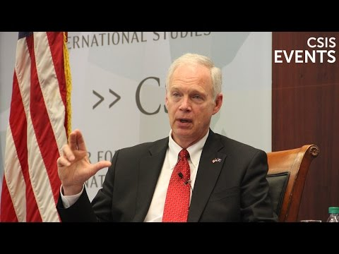Report Launch: Recalibrating U.S. Strategy toward Russia: A New Time for Choosing (Part 1)
