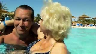 видео Отель Dessole Aladdin Beach Resort 4 звезды (Дессоле Аладин Бич Резорт) — Египет, Хургада — бронирование, отзывы, фото