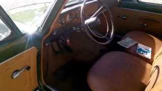1973 Simca 1301 Special for sale   pt 1