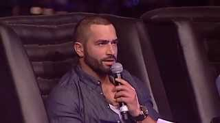 The Show - Lazar Angelov in Egypt