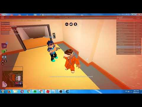 ROBLOX NEW!! How to Hack At Roblox Jailbreak!! Feb 11 2018