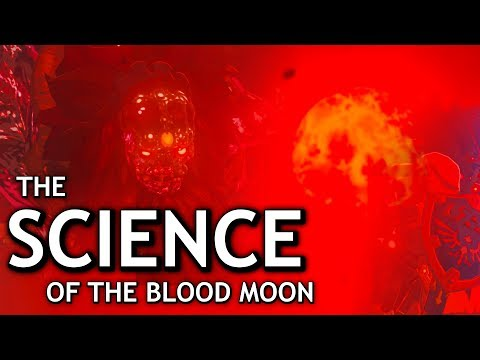 Breath of the Wild: The Blood Moon SOLVED