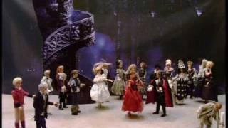 Making of...Unser Tanz der Vampire Ensemble