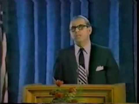 Jack Hyles Sermon Fresh Oil