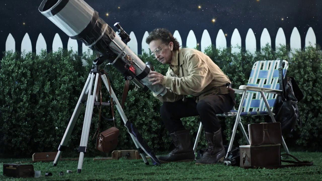 How Amateur Astronomers Used Backyard Telescopes To Image Jupiter's Collision With A Space Rock