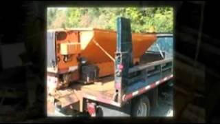 municibid - 1995 Chevrolet 3500 Dump Truck and Plow