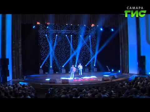 Живая музыка. Концерт Сергей Войтенко и Дмитрий Храмков (1 часть) \