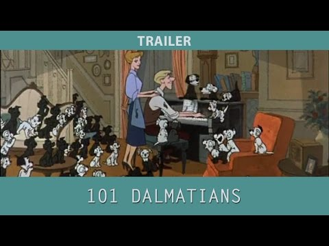 Trailer do filme 101 Dálmatas