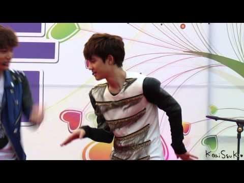2013 05 24 성분도 나눔사랑콘서트 EXO-K 너의 세상으로 (D.O.Ver)
