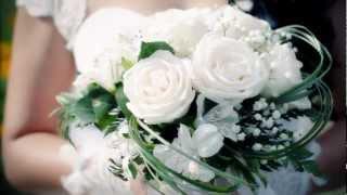 Лучшие свадебные фото 2012 года