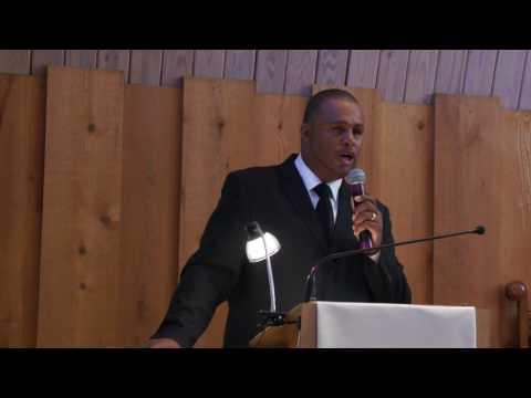 The Promise Keeper - Min. John Brooks