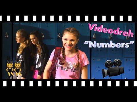 "Making Of ""NUMBERS"" (Songmovie)  l Faye Montana"