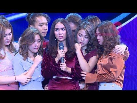 Myanmar Idol Season 4- 2019   Top-11  Result Show