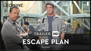 ESCAPE PLAN | Trailer | Deutsch