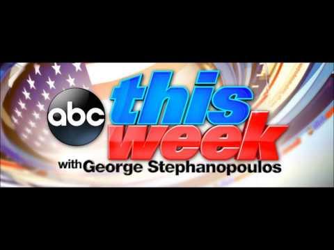 ABC This Week Theme 2013