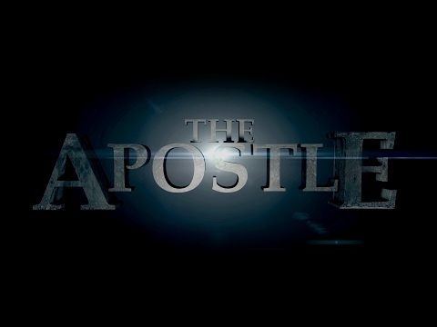 The Apostle (2016) Official Trailer