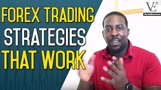 Forex Trading Strategies That Work - 10 percent Forex Profit On EuroUsd