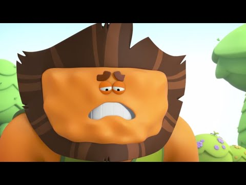 AstroLOLogy | Attacked By Angry Bees | Chapter: Gadgets & Gizmos | Compilation | Cartoons for Kids