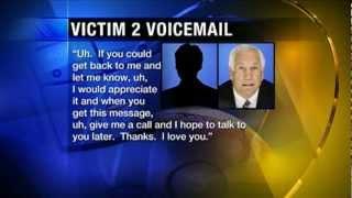 Jerry Sandusky Victim Saved Voicemail Messages