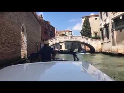 Пока, Венеция
