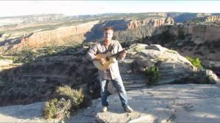 "Jeff Pine Sings ""Cowboy"