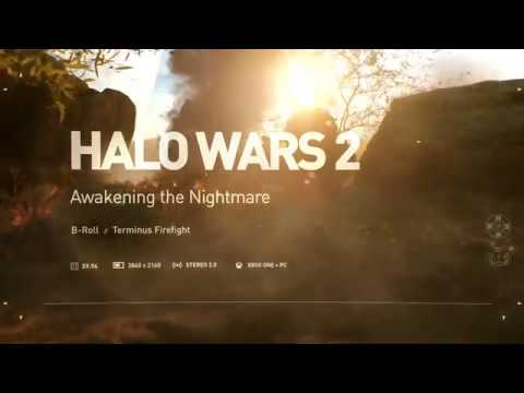 Halo Wars 2 DLC News - Release Date, Price, Gameplay