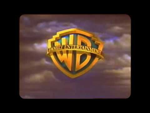 Logo Effects: Warner Bros Family Entertainment (2001)