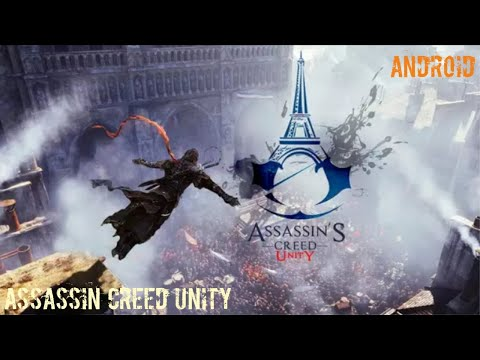 Assassins Creed Unity On Android Gloud Games