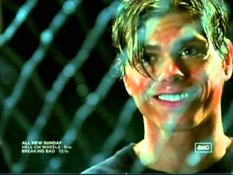 Matthew Lawrence in CSI: Miami Part 1