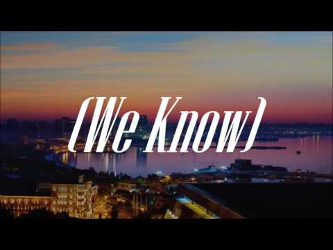 Ryan Little - We Know (Now a Free Download!)