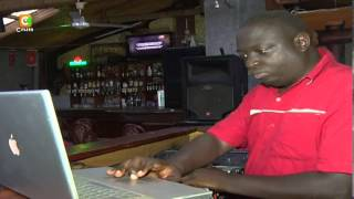 Kenyans Countrywide Protest Switching Off of TV Signals