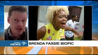 Showbizbee clarifies acquired rights to film Brenda Fassie's story