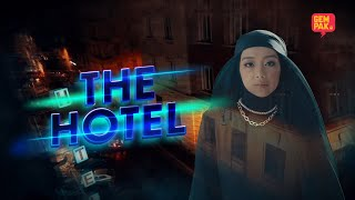 [EPISOD PENUH] THE HOTEL - EP1