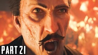 Assassin's Creed Syndicate Walkthrough Gameplay Part 21 - Final Act (AC Syndicate)