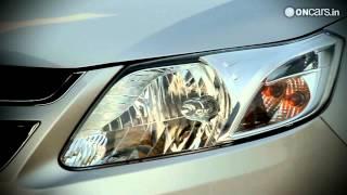 Chevrolet Sail U-VA Design Review - OnCars Reviews
