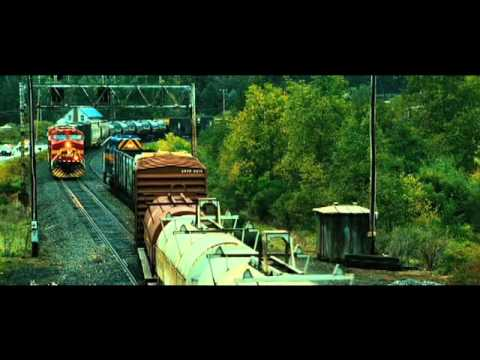 Safely guide a runaway train through hazardous areas inspired by the movie Unstoppable