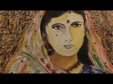 Ruchika Mehrotra, Varanasi Artist