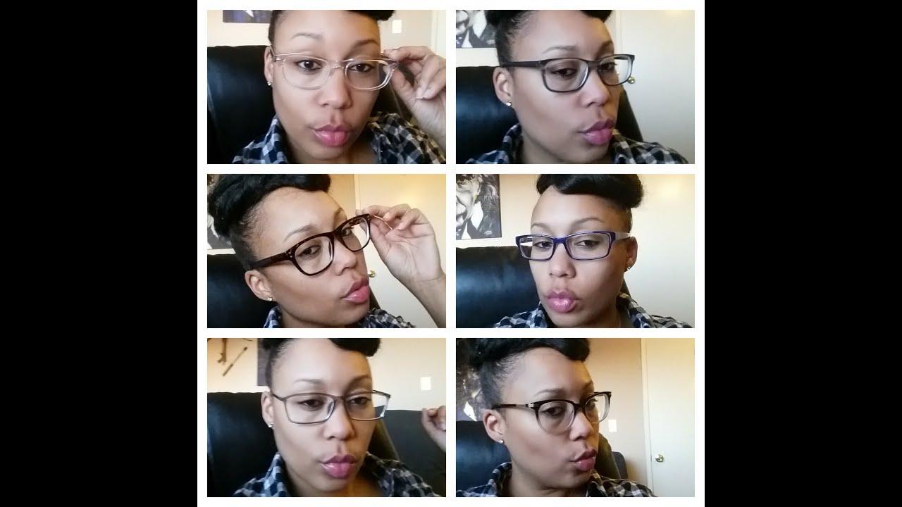 Zenni Optical Review - YouTube