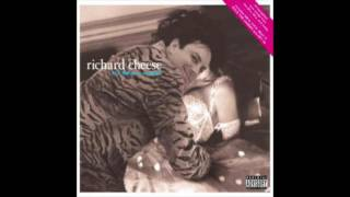 Watch Richard Cheese Material Girl video
